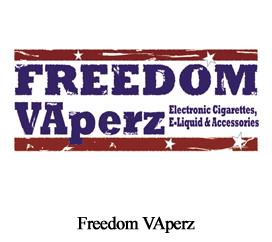 FREEDOM VAperz
