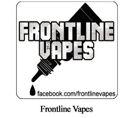 Frontline Vapes