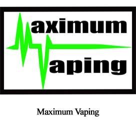 Maximum Vaping