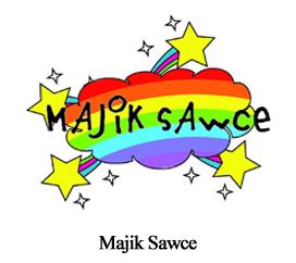 Majik Sawce