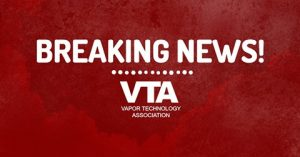 VTA Responds to recent FDA announcements