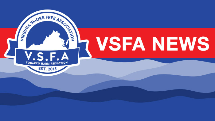 RSVP today for the Virginia Smoke Free Association's 4th Annual Conference!
