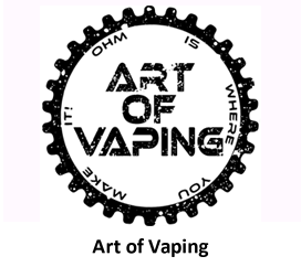 Aft of Vaping Logo