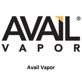 Avail Vapor Logo