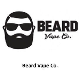 Beard Vape Co. Logo