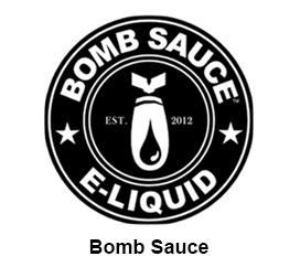 Bomb Sauce Logo