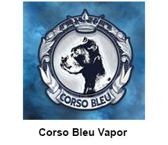 Corso Bleu Vapor