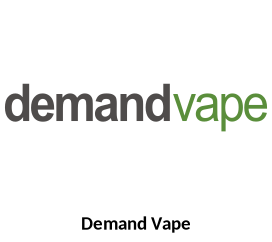 Demand Vape Logo
