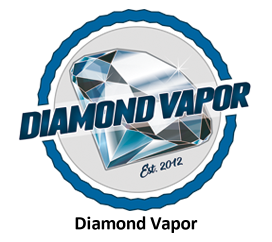 Diamond Vapor Logo