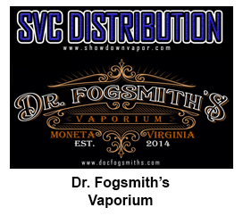 Dr. Fogsmith's Vaporium
