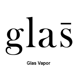 Glas Vapor Logo
