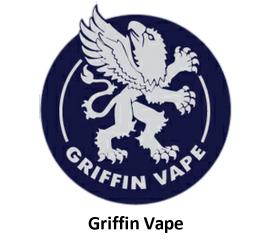 Griffin Vape Logo