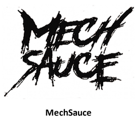 MechSauce Logo