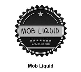 Mob Liquid Logo