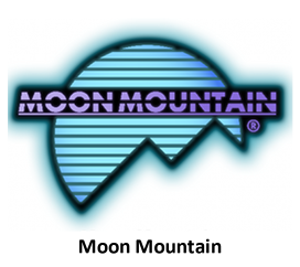 Moon Mountain Logo