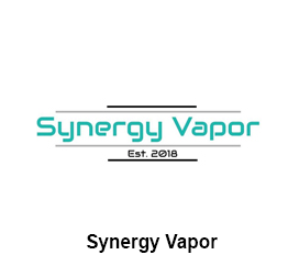 Synergy Vapor Logo