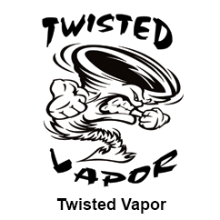 Twisted Vapor Logo