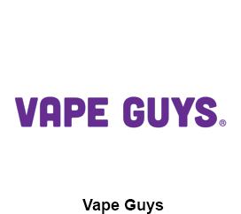 Vape Guys Logo