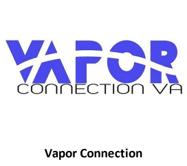 Vapor Connection Logo