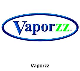 Vaporzz Logo
