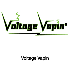 Voltage Vapin Logo
