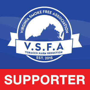 Virginia Smoke Free Supporter Membership