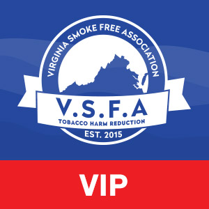 Virginia Smoke Free VIP Membership