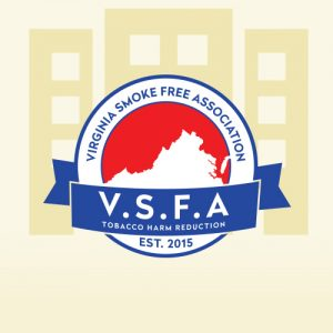 Virginia Smoke Free Location Membership
