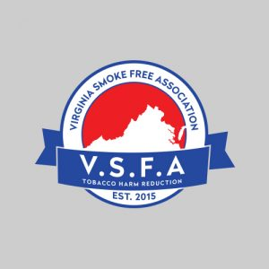 Virginia Smoke Free Silver Membership