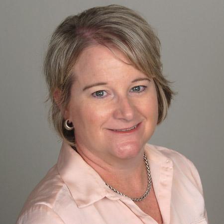 Maggie Gowen Headshot