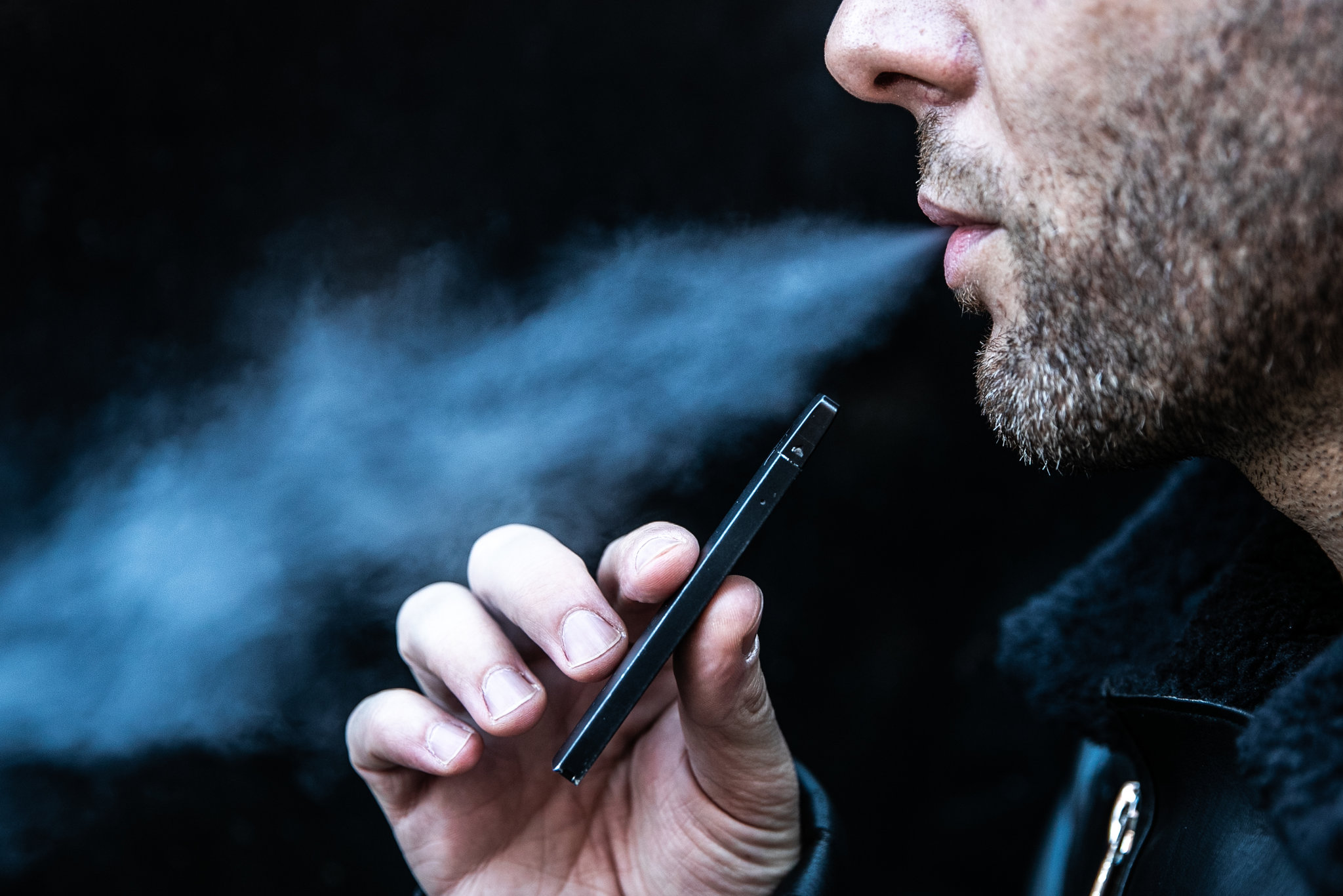 "Nice read from USA Today on current ""vape related"" lung injuries."